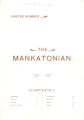 The Mankatonian, Volume 7, Issue 10, April 1898