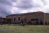 Booker T. Washington School Gymnasium, Cushing, OK, 1984