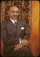 Johnson, Charles Spurgeon
