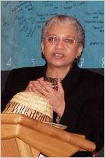 Myra Tolbert