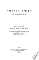 Amanda Smith : an autobiography /