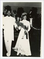 Homecoming Coronation (Karen Wyatt)