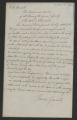 Session of December 1793-January 1794: Petitions (Real and Confiscated property)
