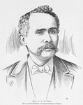 Hon. W.F. Powell, envoy and minister plenipotentiary to Hayti
