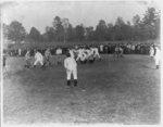 Foot-ball. Cornell vs. Rochester, October 19, 1889