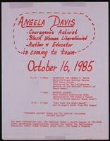 Angela Davis Keynote