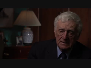 American Experience; Interview with John Seigenthaler, 3 of 3