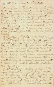 Thomas Butler Gunn Diaries: Volume 20, page 98, July 6-9, 1862