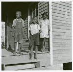 King and Anderson Plantation, Clarksdale, Miss. Delta, Miss., August 1940