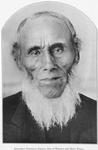 Jonathan Freeman Pierce, son of Wanaca and Mary Pierce