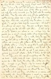 Thomas Butler Gunn Diaries: Volume 6, page 131, September 30, 1853