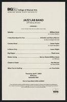 Jazz Lab Band