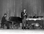 Benny Goodman, Lionel Hampton and Teddy Wilson
