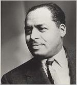 Clarence A. Bacote (1906-1981)