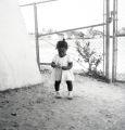 Girl at play
