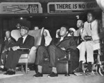 Cassius Clay joins the Nation of Islam