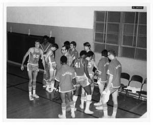 San Antonio College Basketball Team