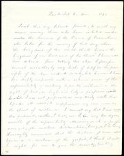 Letter to Maria Weston Chapman] [manuscript
