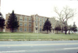 Photograph of McKinley Middle School, 1210 South Verity Parkway, Middletown, Ohio, circa 1980