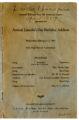 Annual Lincoln's Day Birthday Address