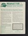 Minnesota Library Association Newsletter, February 1990