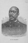 M. R. DeLaney