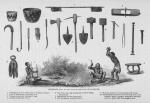 Implements, etc., of the Land of the Moon (Wanyamwezi)