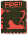 Fire!!: A Negro Quarterly Devoted to Younger Negro Artists