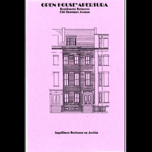 Opening of Residencia Betances
