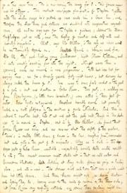 Thomas Butler Gunn Diaries: Volume 6, page 144, October 1, 1853