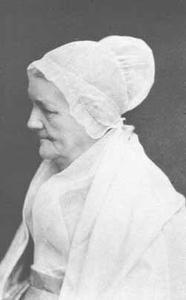 Deborah Wharton