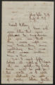 Letter: Wiley P. Killette to Mother, July 20, 1918