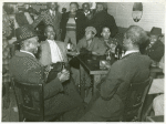 Saturday afternoon in a negro beer and juke joint, Clarksdale, Mississippi Delta, November 1939