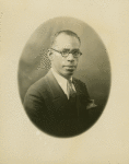 Frank R. Crosswaith, labor organizer and political activist