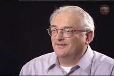 Oral history interview with Robert Baum, 2001