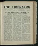 Liberator - 1912-02-02 Edmonds Family Liberator Collection