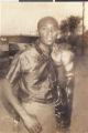 Photograph of Roosevelt Toston, 1959