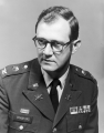 An Army officer, Col. Cranford