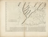 A New and Accurate Map of Virginia Wherein Most of the Counties are Laid Down from Actual Surveys: With a Concise Account of the Number of Inhabitants, the Trade, Soil, and Produce of that Province