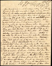 Letter to] Dear Wendell & Anne [manuscript