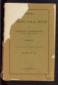 Fifteenth Annual Report of the Forestry Commissioner of Minnesota for the Year 1909