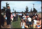 Groundbreaking Ceremony at Rev. Dr. Martin Luther King Jr. Park, Minneapolis, Minnesota