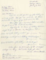 Moore--Correspondence, 1968 (Amzie Moore papers, 1941-1970; Archives Main Stacks, Mss 551, Box 1 Folder 8)