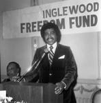 Speaker, Los Angeles, 1981
