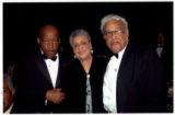 John Lewis, Maxine Smith and Ben Hooks