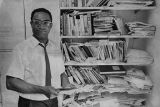 Dr. Lawrence D. Reddick
