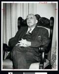 W.E.B. DuBois, Los Angeles, ca. 1951-1960