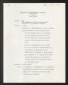 State records. Georgia: Clark College, constitutions and reports, 1953-1966. (Box 70, Folder 12)
