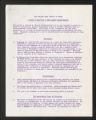 National Board Files. Area/State Files: New England Area, 1962-1966. (Box 3, Folder 28)