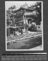 Large ceremonial bells, China, ca.1930